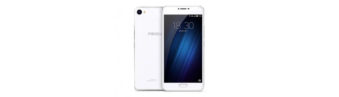 Reparar Meizu U20 en Madrid | Reparación de móviles
