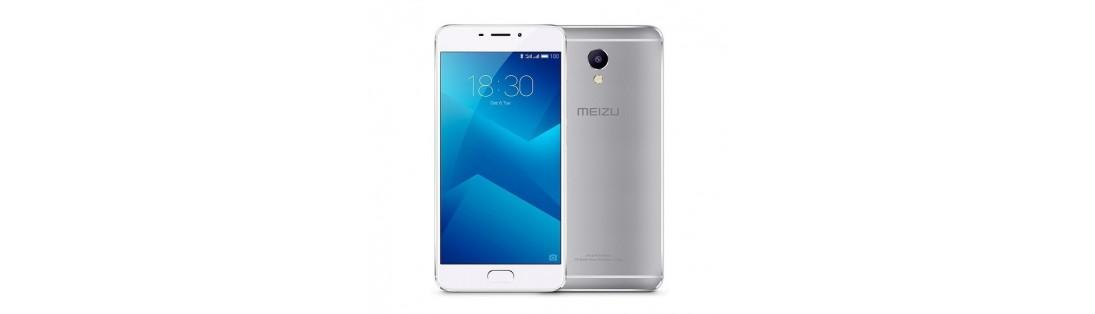 Reparar Meizu M5 Note en Madrid   Soporte técnico oficial