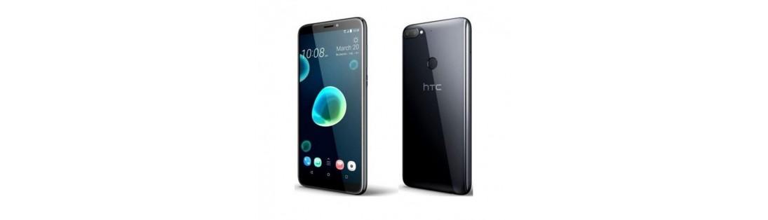 Reparar HTC Desire 12+ Madrid   Servicio técnico oficial
