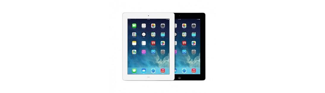 Reparar iPad 4 en Madrid   Servicio Tecnico iPad