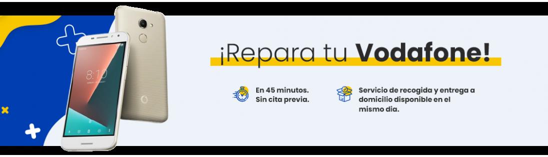 Reparar Vodafone en Madrid | Servicio técnico oficial