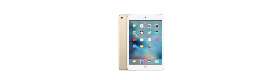 Reparar iPad Mini 4 en Madrid | Arreglar Tablets de Apple