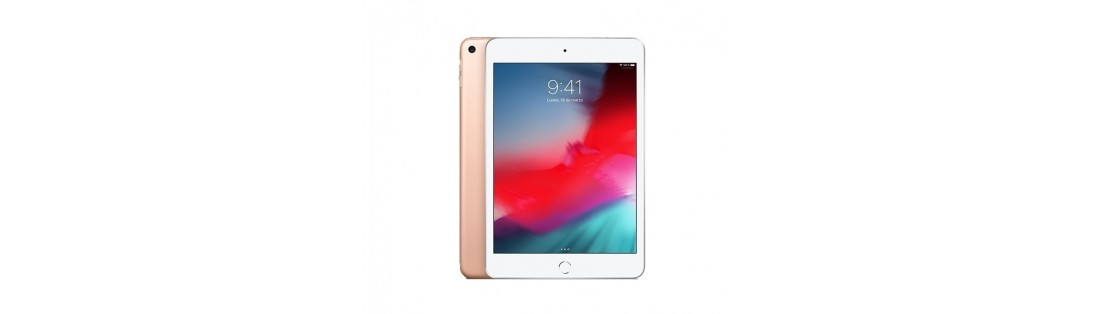 Reparar iPad Mini 5 en Madrid | Arreglar Tablets de Apple