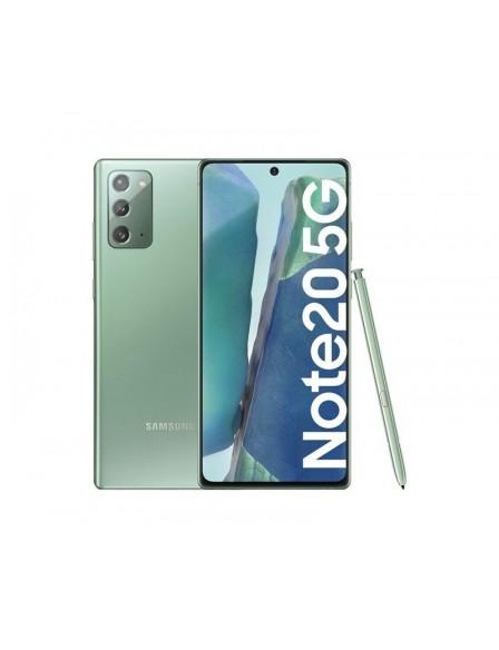 Reparar Samsung Note 20