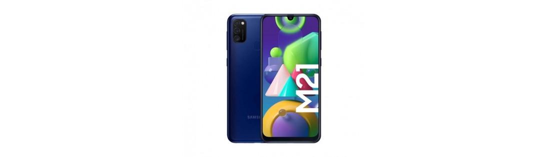 Reparar Samsung M21 en Madrid   Arreglo de móviles