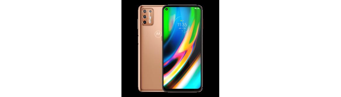 Reparar Motorola Moto G9 Plus Madrid   Reparación de móvil