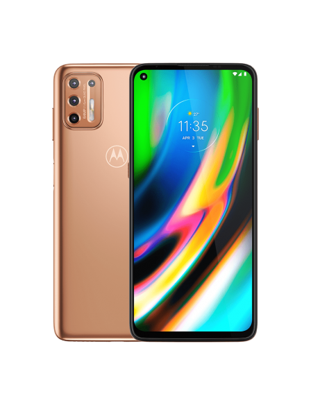 Reparar Motorola Moto G9 Plus
