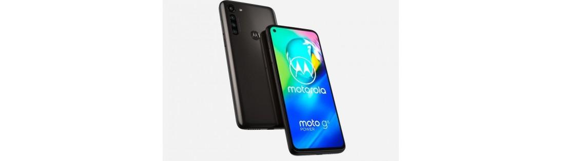 Reparar Motorola Moto G8 Power en Madrid | Arreglar