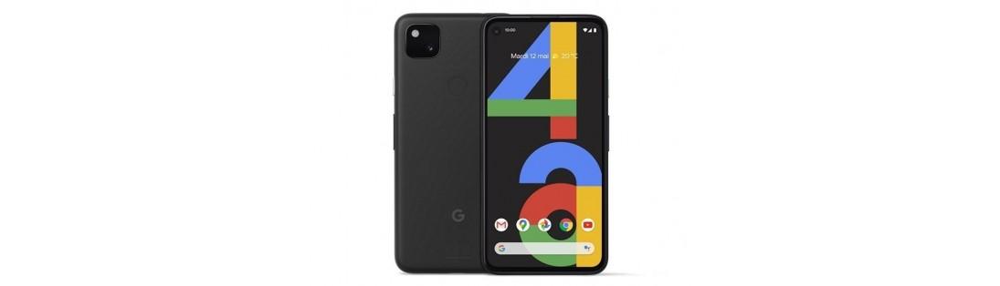 Reparar Google Pixel 4A en Madrid | Servicio técnico