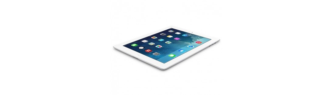 Reparación Tablet iPad Madrid | Servicio técnico Apple