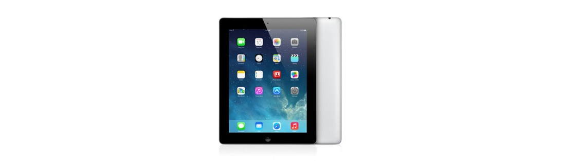 Reparación Tablet iPad 2 Madrid   Servicio técnico Apple