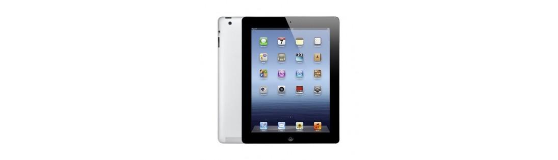 Reparación Tablet iPad 3 Madrid | Servicio técnico Apple