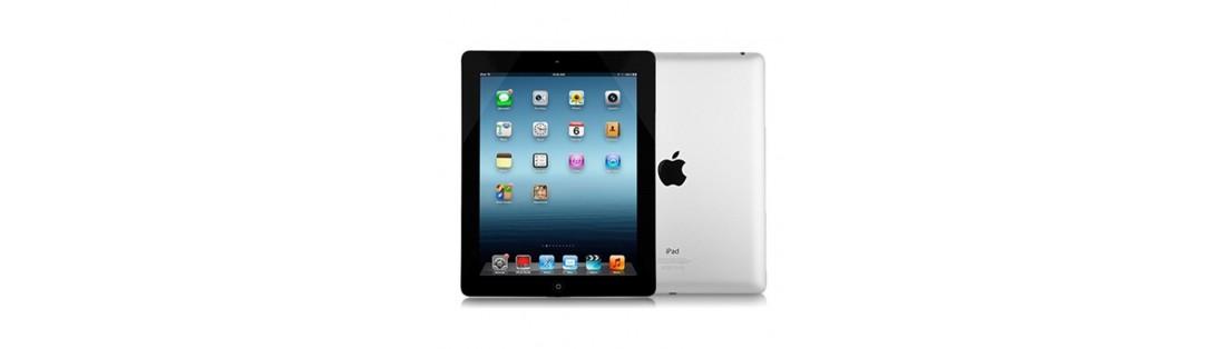 Reparación Tablet iPad 4 Madrid   Servicio técnico Apple