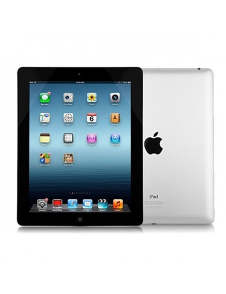 Reparar Tablet iPad 4