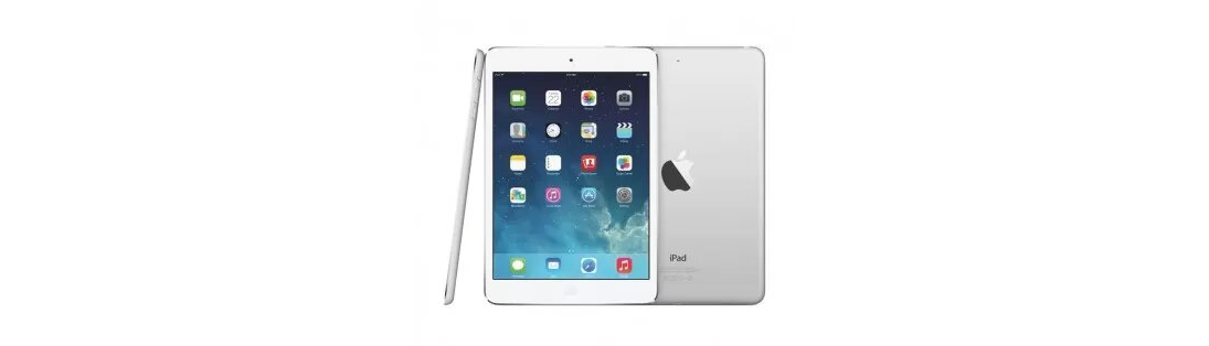 Reparación Tablet iPad Air Madrid | Servicio técnico