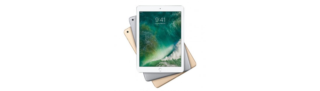 Reparación Tablet iPad 2017 en Madrid   Servicio técnico