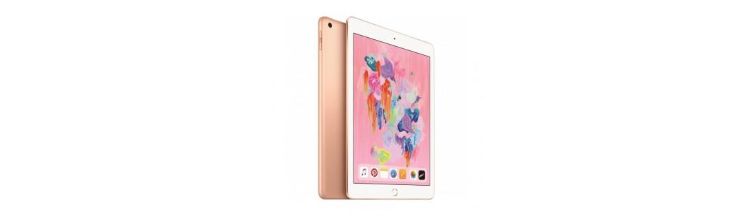 Reparación Tablet iPad 2018 en Madrid | Servicio técnico