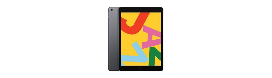 Reparación Tablet iPad 2019 10 2 de Apple en Madrid