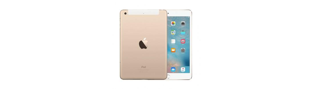 Reparación Tablet iPad Mini 3 Madrid | Servicio técnico