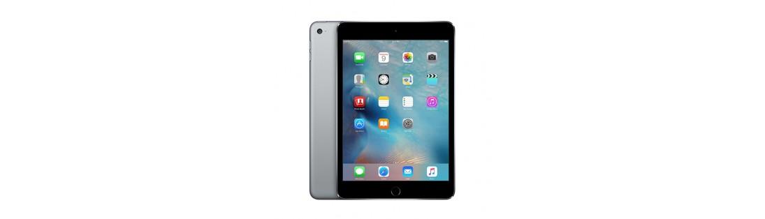 Reparación Tablet iPad Mini 4 Madrid | Servicio técnico