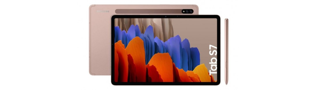 Reparar Samsung Tab S7 en Madrid | Arreglar Tablets