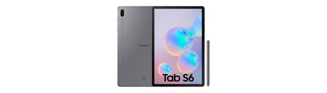 Reparar Samsung Tab S6 en Madrid | Arreglar Tablets