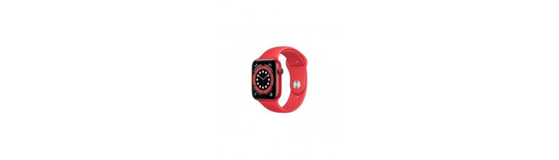 Reparar Apple Watch Madrid | Arreglar reloj inteligente