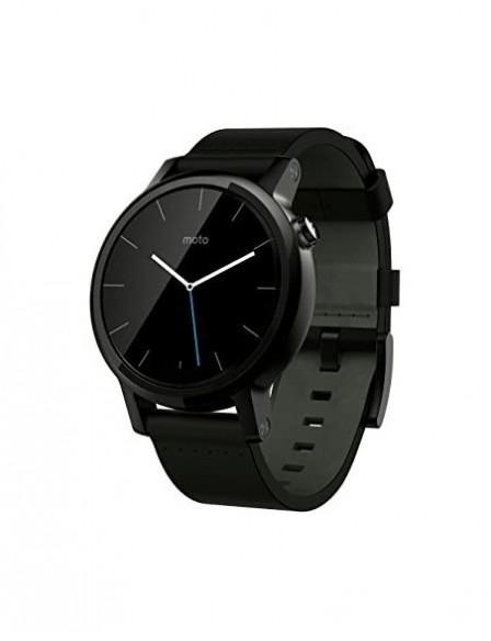 Reparar Motorola Smartwatch