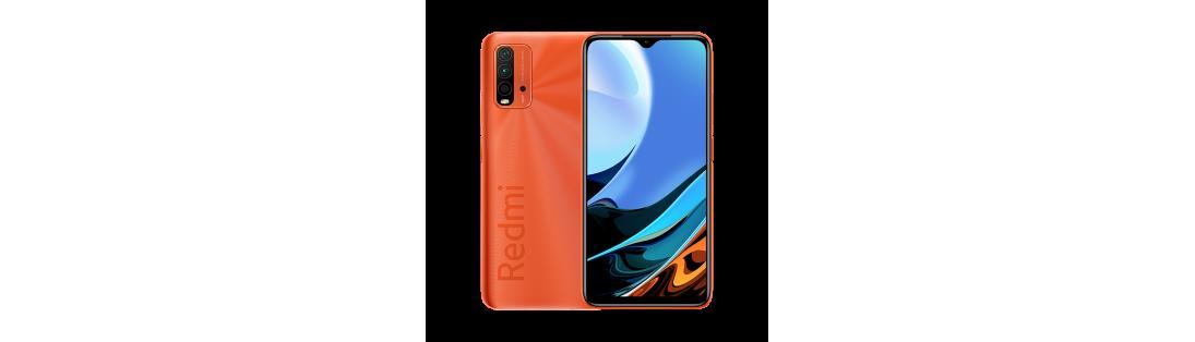 Reparar Xiaomi Redmi 9T en Madrid