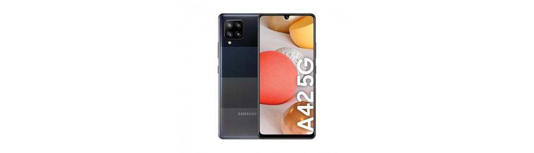 Reparar Samsung A42 en Madrid