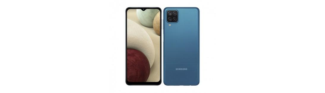 Reparar Samsung A12 en Madrid