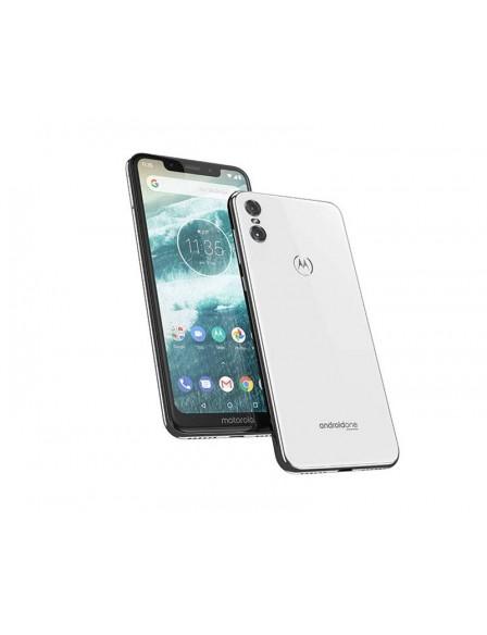 Reparar Motorola One
