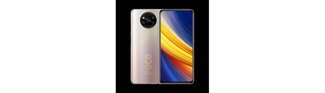 Reparar Poco X3 Pro en Madrid