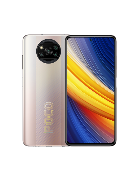 Reparar Poco X3 Pro