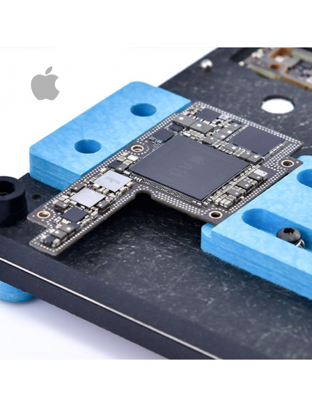 Reparar Placa Base iPhone