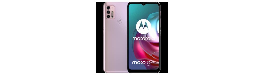 Reparar Motorola G30 en Madrid | Servicio técnico