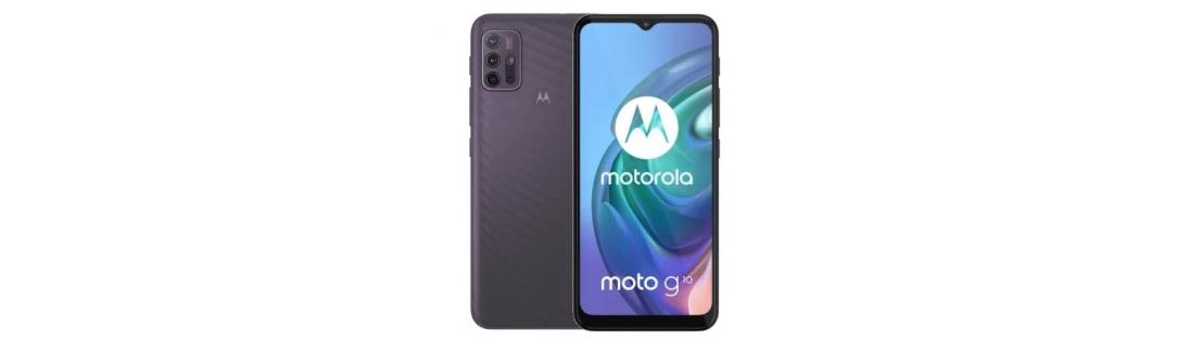 Reparar Motorola G10 en Madrid | Servicio técnico