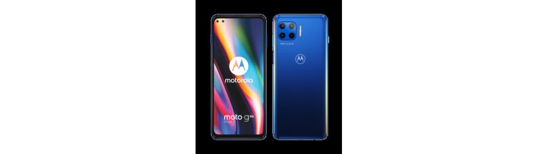 Reparar Motorola G 5G Plus en Madrid | Servicio técnico