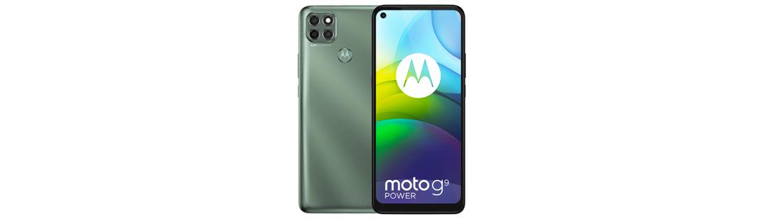 Reparar Motorola G9 Power en Madrid   Servicio técnico