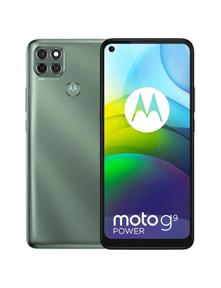 Reparar Motorola G9 Power