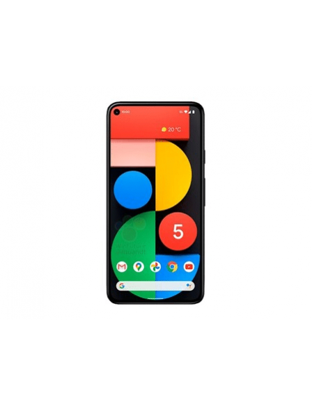 Reparar Google Pixel 5