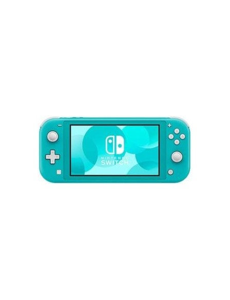 Reparar Nintendo Switch Lite