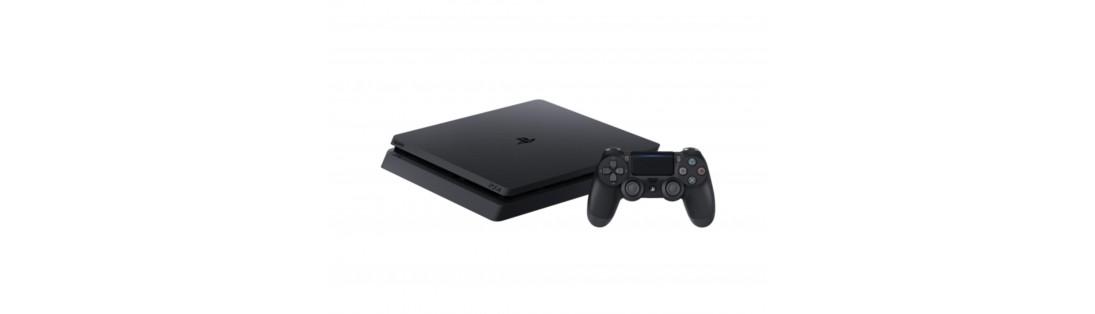 Reparar PlayStation 4 Slim en Madrid