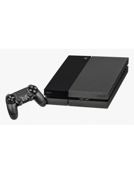 Reparar PlayStation 4