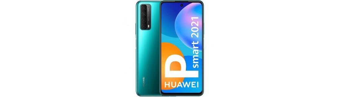 Reparar Huawei P Smart 2021
