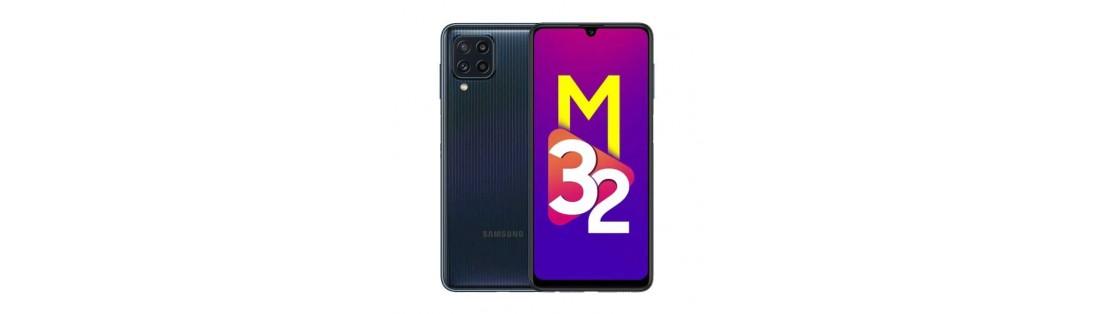Reparar Samsung M32 en Madrid