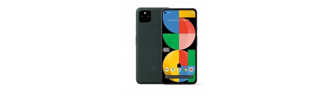 Reparar Google Pixel 5a 5G en Madrid