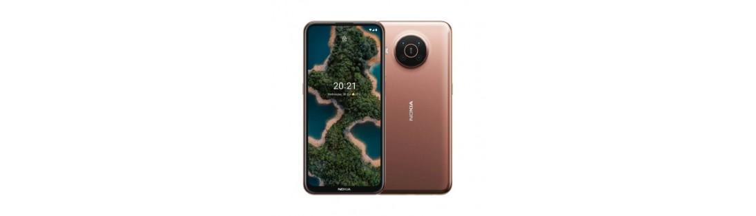 Reparar Nokia X20 en Madrid