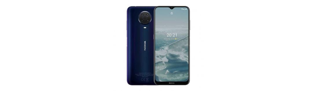 Reparar Nokia G20 en Madrid