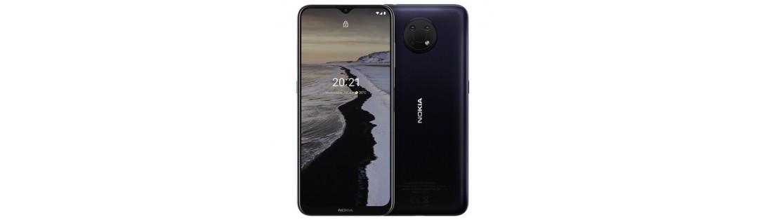Reparar Nokia G10 en Madrid